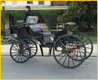 Santa Anita Vis a Vis:  